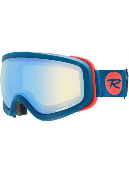 Горнолыжная маска Rossignol ACE AMP BLUE-SPH S1