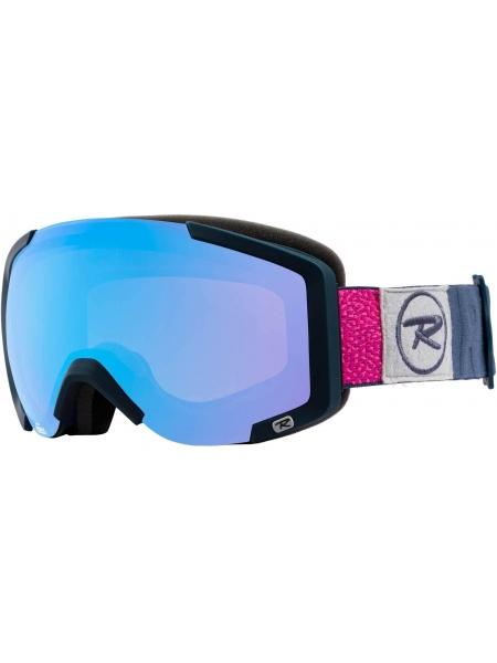 Гірськолижна маска Rossignol AIRIS SONAR blue (S2)