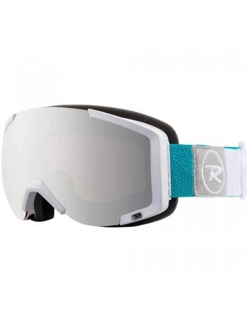 Горнолыжная маска Rossignol AIRIS SONAR white (S2)