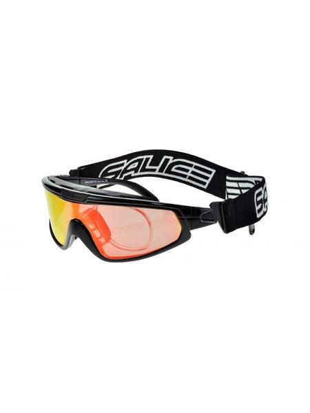 Вiзор Salice 915  ACRX Sport Visor black photochromic  yellow S 0-2
