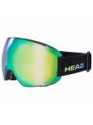 Горнолыжная маска HEAD MAGNIFY FMR blue/green + SL
