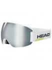 Горнолыжная маска HEAD SENTINEL white + SL