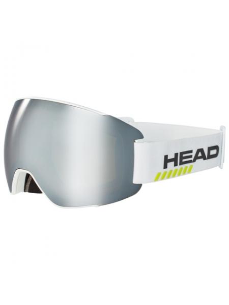 Лижні окуляри HEAD SENTINEL white + SL