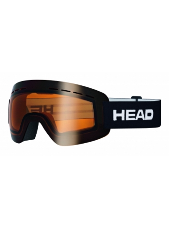 Горнолыжная маска HEAD SOLAR orange