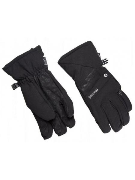Горнолыжные перчатки Blizzard Viva Alight ski gloves,black