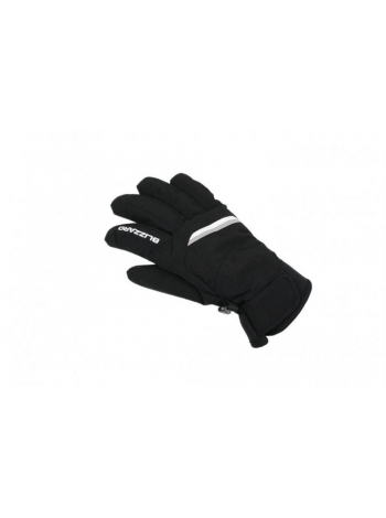 Гірськолижні рукавиці Blizzard Viva Plose ski gloves,black-white-silver