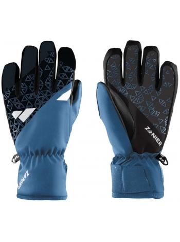 Горнолыжные перчатки Zanier SILLIAN.STX 4093