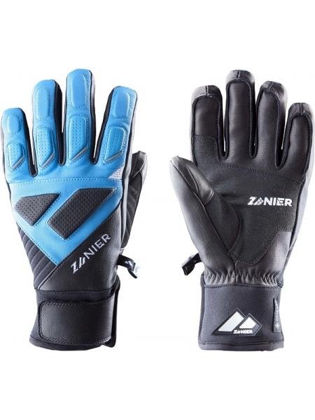 Гірськолижні рукавиці  Zanier X-TREME.XGX 2045