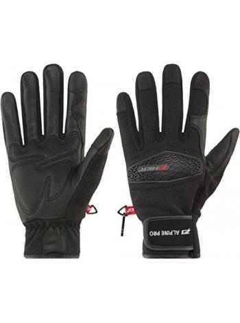 Гірськолижні рукавиці Zanier Z HOCHGALL 20
