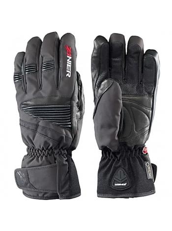 Гірськолижні рукавиці Zanier Z JERZENS 20