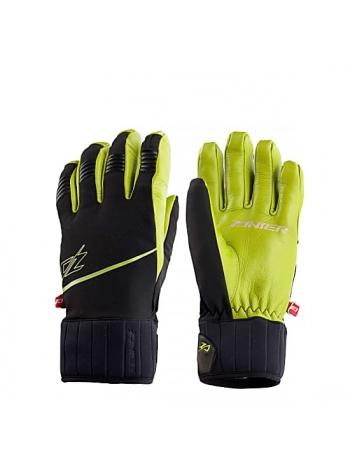 Горнолыжные перчатки Zanier Z LAZERZ 23