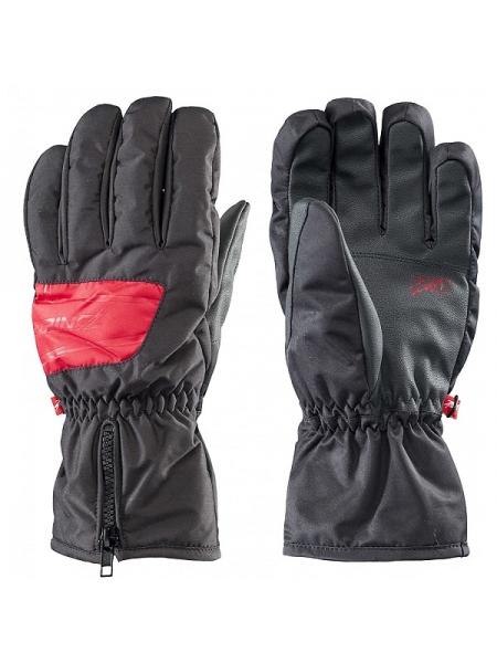 Горнолыжные перчатки Zanier Z REITH JR 2066