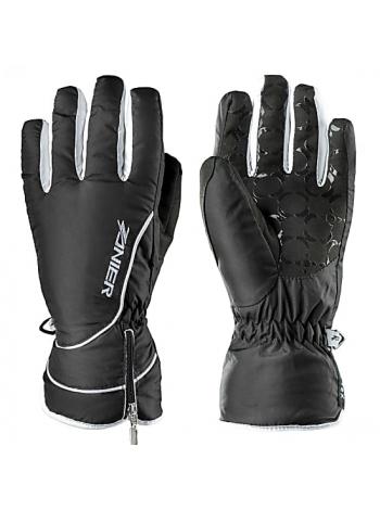 Гірськолижні рукавиці Zanier Z SEEFELD 21