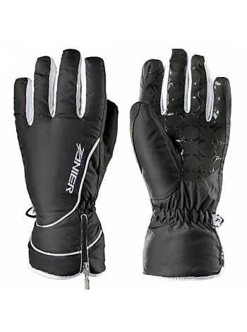 Горнолыжные перчатки Zanier Z SEEFELD 21
