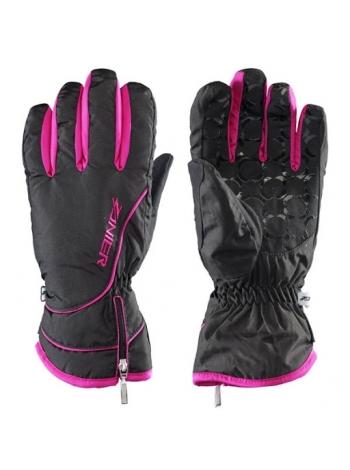 Гірськолижні рукавиці Zanier Z SEEFELD 22