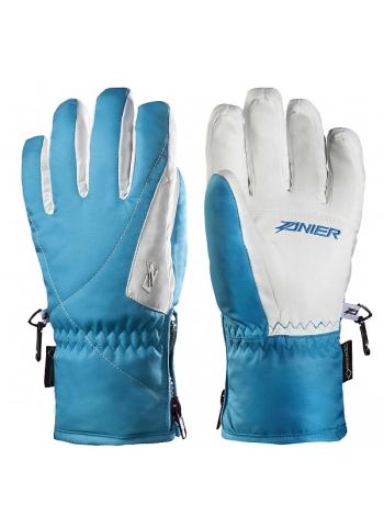 Гірськолижні рукавиці Zanier Z VALLUGA GTX 4510