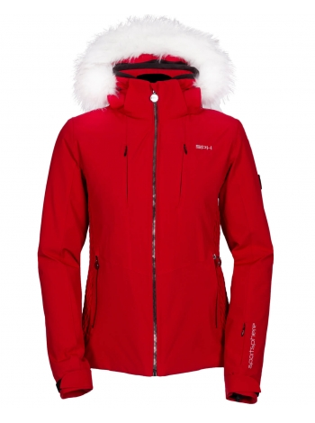 Куртка CAREZZA II jacket color 808