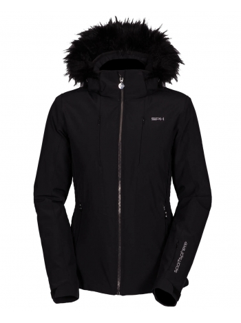Куртка CAREZZA II jacket color 999