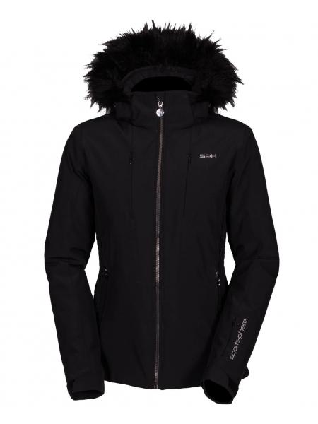 Куртка CAREZZA II jacket color 999