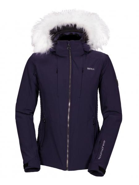Куртка CAREZZA II jacket color 777