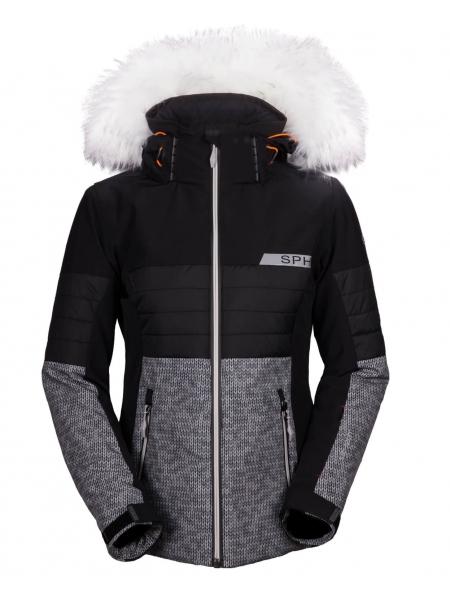 Куртка MARLENE jacket color 999