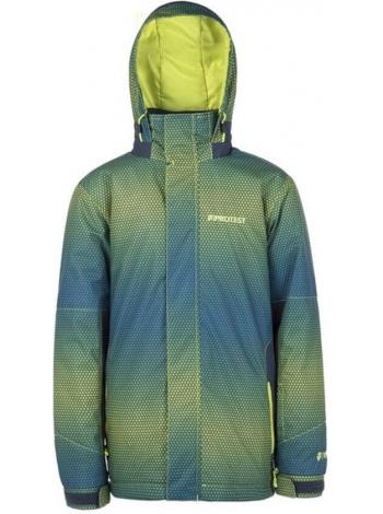 Куртка гірськолижна Protest WEXLER JR 755