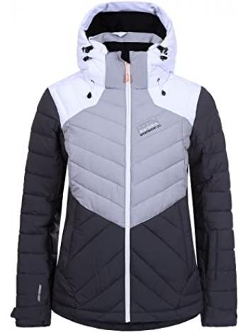 Куртка гірськолижна ICEPEAK Kendra grey