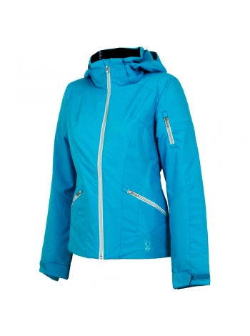 Куртка Spyder PROJECT JACKET Women's (coast)
