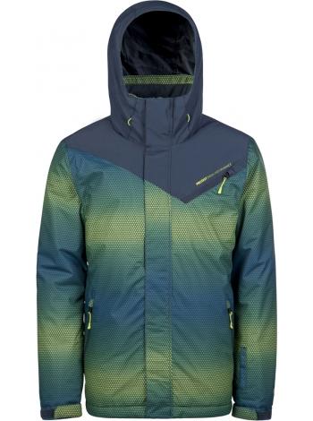 Куртка Protest BOURBON 755 lime green