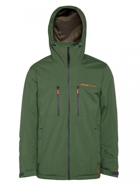 Куртка гірськолижна  Protest  Clavin 18 468