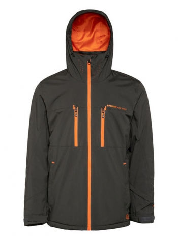 Куртка гірськолижна Protest Clavin 18 756