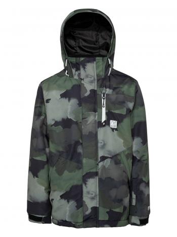 Куртка горнолыжная Protest DISCOVERY JR snowjacket color 468