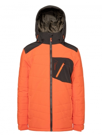 Куртка горнолыжная Protest EDWIN JR snowjacket color 175