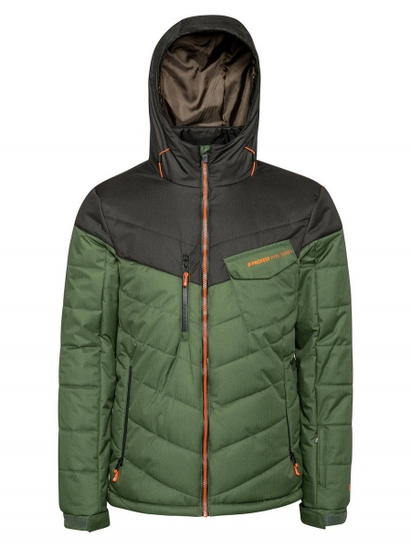 Куртка гірськолижна  Protest  VIRGO 19 snowjacket color 756