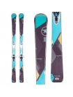 Rossignol TEMPTATION 77 + Look XPRESS