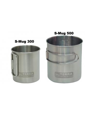 Кружка S-Mug 500