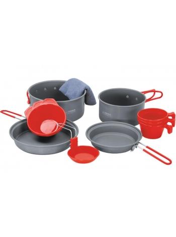 Набір посуду Tri