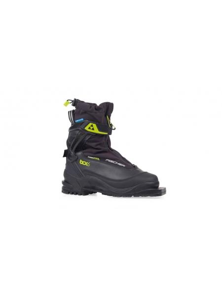 Беговые ботинки FISCHER BCX 6 WATERPROOF