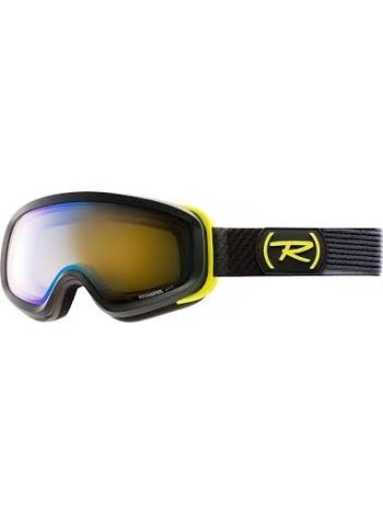 Гірськолижна маска Rossignol ACE AMP yellow