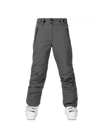 Горнолыжные штаны Rossignol PRESTO PT charcoal