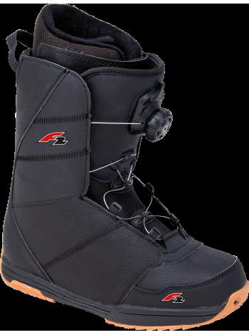 Сноубордические ботинки FTWO TEAM PRO DUAL TGF
