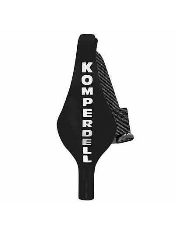 Защита на ручку палки Komperdell SHOCK PROTECTOR PROFI black