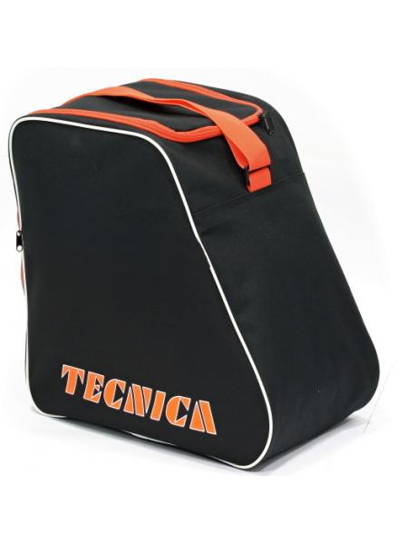 Сумка для черевик Tecnica black-orange