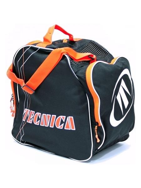 Сумка для черевик Tecnica premium black-orange