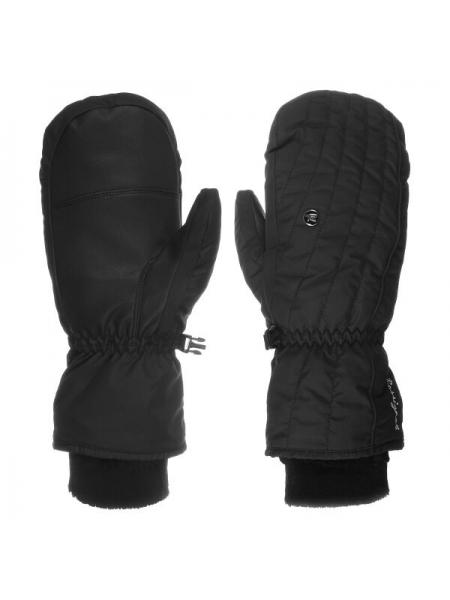 Гірськолижні рукавиці Rossignol W KARLY M black