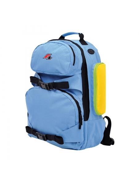 Рюкзак  F2 DAYPACK 26L blue