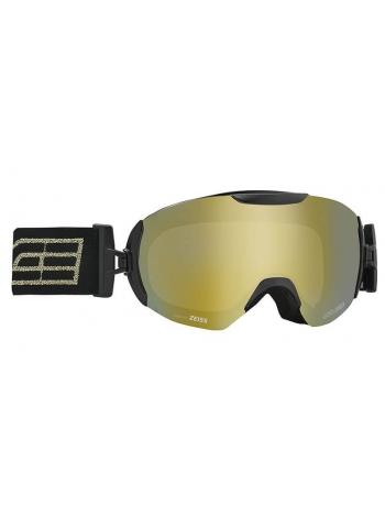 Лижні окуляри Salice 604 BLACK GOLD RW GOLD