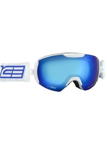 Лижні окуляри Salice 604 DARWF  WHITE-BLUE