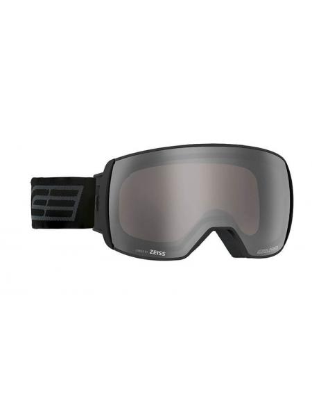 Лижні окуляри Salice 605 BLACK-CHARCOAL TECH+SONAR