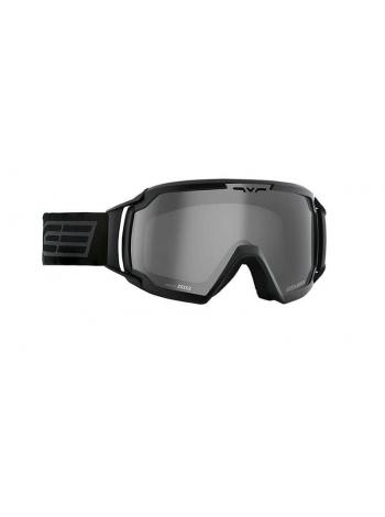 Лижні окуляри Salice 618 DARWF BLACK-GREY RW CLEAR